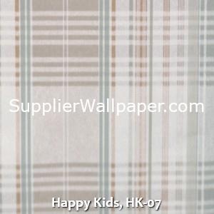 Happy Kids, HK-07