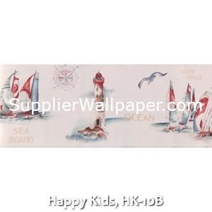 Happy Kids, HK-10B