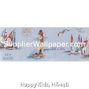 Happy Kids, HK-14B