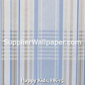 Happy Kids, HK-15
