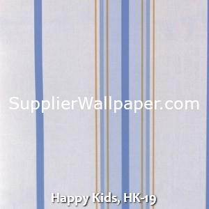 Happy Kids, HK-19