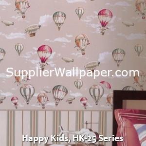 Happy Kids, HK-25 Series