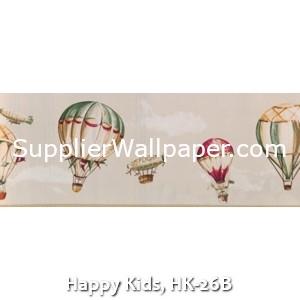 Happy Kids, HK-26B