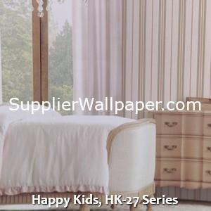 Happy Kids, HK-27 Series