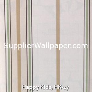 Happy Kids, HK-27