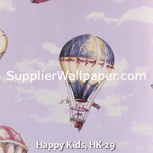 Happy Kids, HK-29