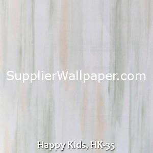 Happy Kids, HK-35
