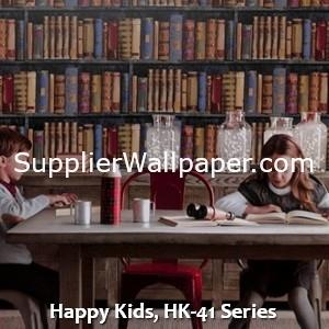 Happy Kids, HK-41 Series