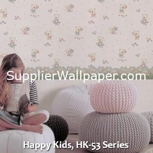 Happy Kids, HK-53 Series