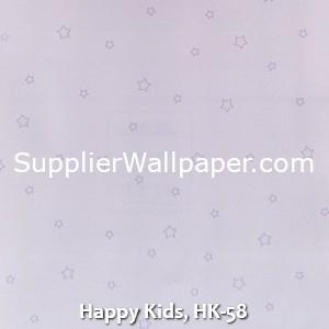Happy Kids, HK-58