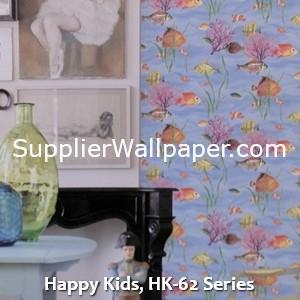 Happy Kids, HK-62 Series