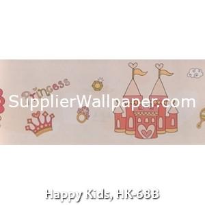 Happy Kids, HK-68B