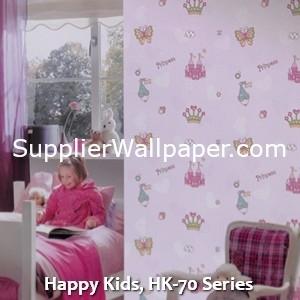Happy Kids, HK-70 Series