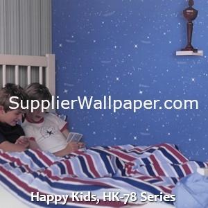 Happy Kids, HK-78 Series