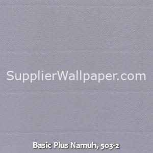 Basic Plus Namuh, 503-2