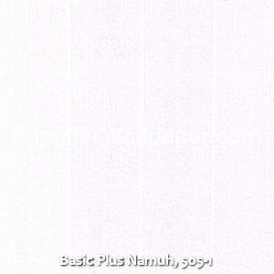 Basic Plus Namuh, 505-1