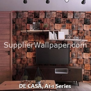 DE CASA, A1-1 Series
