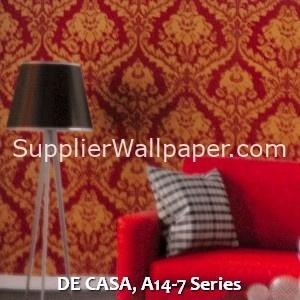 DE CASA, A14-7 Series
