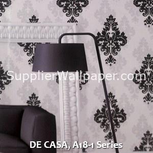 DE CASA, A18-1 Series