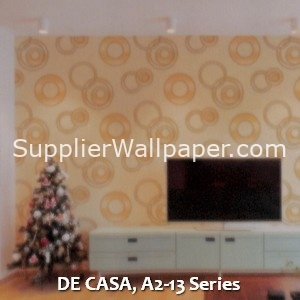 DE CASA, A2-13 Series