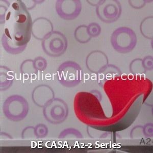 DE CASA, A2-2 Series