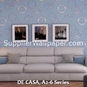 DE CASA, A2-6 Series