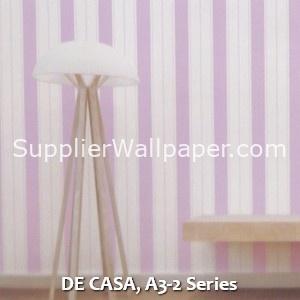 DE CASA, A3-2 Series