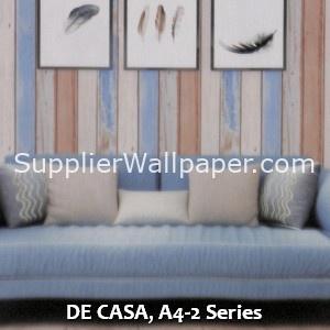 DE CASA, A4-2 Series