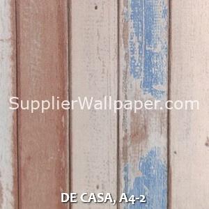 DE CASA, A4-2