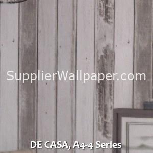 DE CASA, A4-4 Series