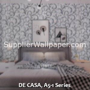 DE CASA, A5-1 Series