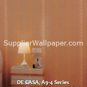 DE CASA, A9-4 Series