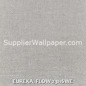 EUREKA, FLOW 23116WE