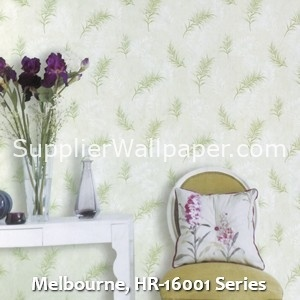 Melbourne, HR-16001 Series