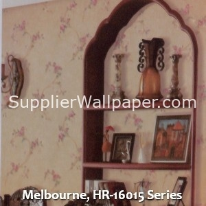 Melbourne, HR-16015 Series