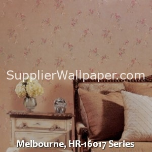 Melbourne, HR-16017 Series