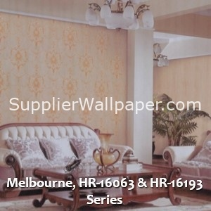 Melbourne, HR-16063 & HR-16193 Series