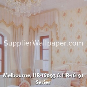 Melbourne, HR-16093 & HR-16191 Series