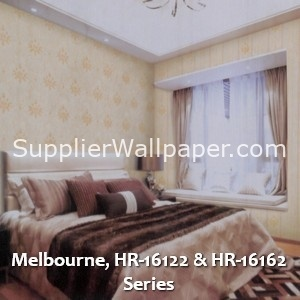 Melbourne, HR-16122 & HR-16162 Series