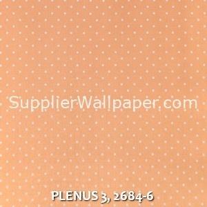 PLENUS 3, 2684-6