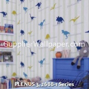 PLENUS 3, 2688-1 Series