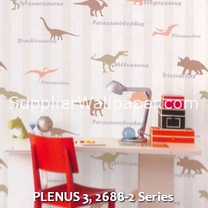 PLENUS 3, 2688-2 Series