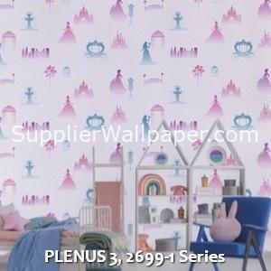 PLENUS 3, 2699-1 Series