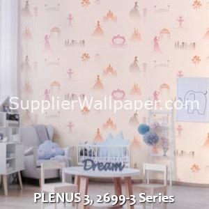 PLENUS 3, 2699-3 Series