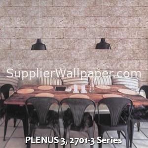 PLENUS 3, 2701-3 Series