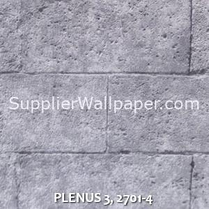 PLENUS 3, 2701-4