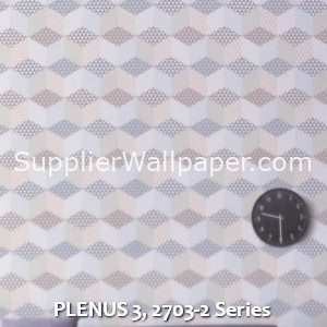PLENUS 3, 2703-2 Series