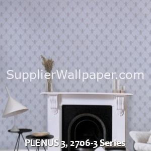 PLENUS 3, 2706-3 Series