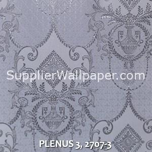 PLENUS 3, 2707-3