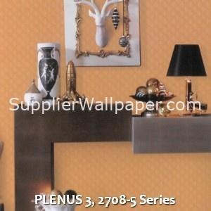 PLENUS 3, 2708-5 Series